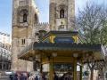 Se Kathedrale mit Quiosques