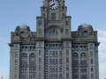 Royal Liver Building frontal