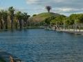 Parque Lineal de Manzanares