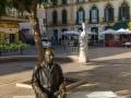 Denkmal Picasso