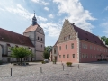 Mühlberg Rathaus