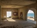 Alyko alte Bunker Grafitti 3