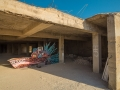 Alyko alte Bunker Grafitti 4