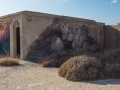 Alyko alte Bunker Grafitti