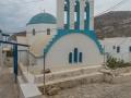 Apollonas Kirche