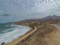 Naxos in Richtung Norden