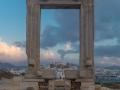 Tor von Naxos quad