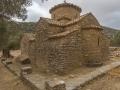 Chalki alte Kirche nebenbei