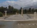 Dionysos-Tempel von Iria 2