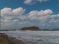 Tor von Naxos im Sturm