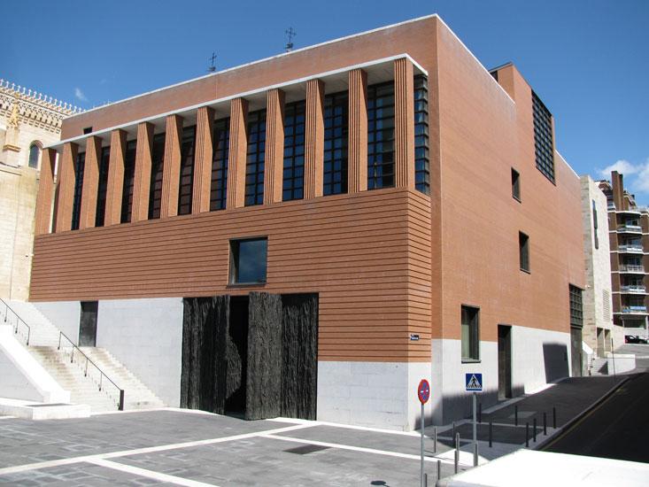 Anbau des Prado-Museums