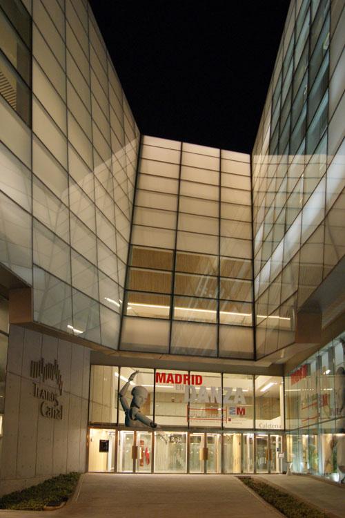 Neue architektur in madrid - Neue architektur ...