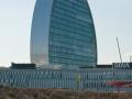 Neues BBVA Hauptquartier