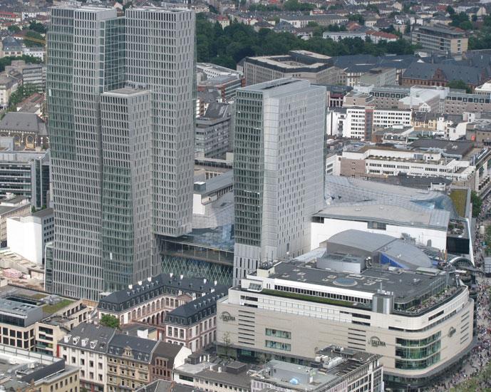 Palais-Quartier