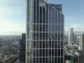 Taunusturm von der Commerzbank