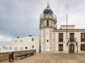 Leuchtturm Peñíscola