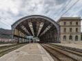 Portbou Bahnhof