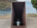 Portbou Denkmal Passagen 2