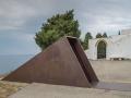 Portbou Denkmal Passagen 3