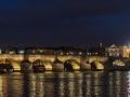 Karlsbrücke Panorama