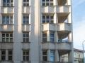 kubistisches Haus