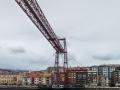 Puente Colgante Teile
