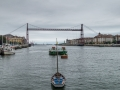 Puente Colgante gesamt süden