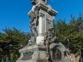 Denkmal Plaza de Armas