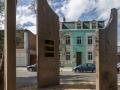 Denkmal Opfer Pinochets