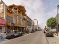 Calle Gobernardo Carlos Bories