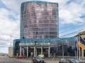 Hochhaus Punta Arenas