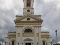 Kathedrale Punta Arenas