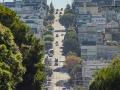 Bergauf San Francisco