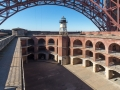 Fort Point San Francisco