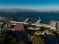Hafengelände San Francisco