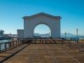 alter Hafen Portal San Francisco