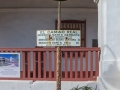 Camino Real Glocke Santa Barbara