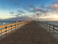 Goleta Pier Santa Barbara