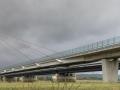 Niederwartha Autobrücke