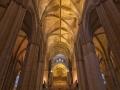Kathedrale Sevilla