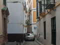 Altstadt Sevilla