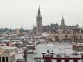 Sevilla mit La Giralda
