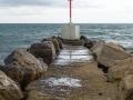 El Perello Blick aufs Meer
