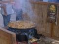 Paellawettbewerb 4 quad