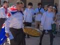 Paellawettbewerb