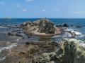 Tabarca Strand Inselende