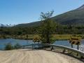 Ruta Nacional 3 im Nationalpark Tierra del Fuego