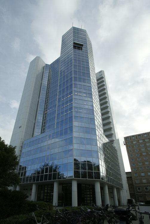 Bürohaus Alte Oper
