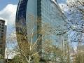 Radisson Blue Hotel Frankfurt
