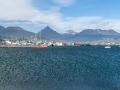 Ushuaia Panorama